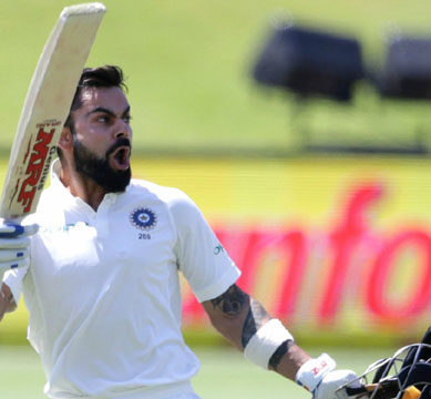Don't know if Virat Kohli is a long-term captaincy option for India, says Graeme Smith
