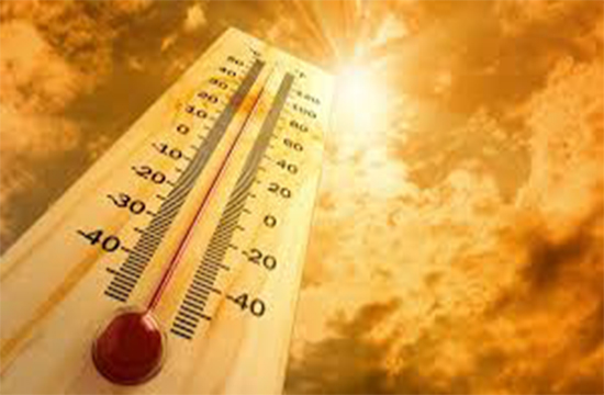 Karachi expected to sizzle this week