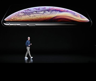 iPhone Xs and Apple Watch 4: Bigger! Faster! More expensive! Less innovative?