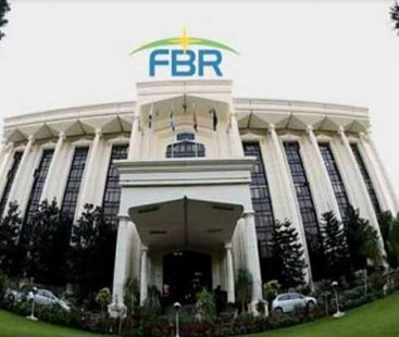 FBR aims to increase sales tax registrations up to 400,000