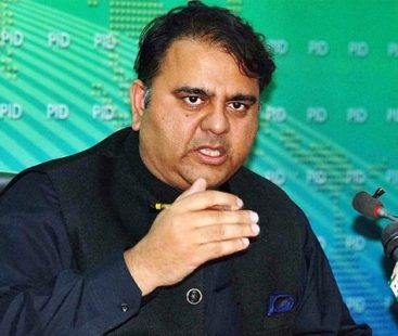 Information Minister Fawad Chaudhry to arrive in Karachi today as Sindh's political atmosphere heats up