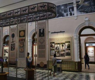 First Indian film museum opens in Mumbai