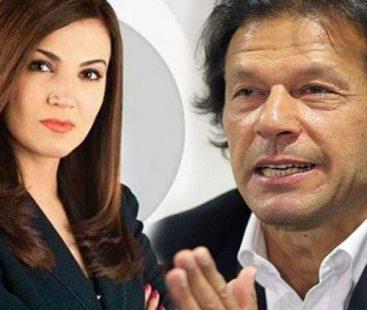Social media roasts Reham Khan over criticizing Imran Khan's take on Pulwama attack