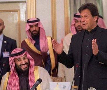 Pakistani prisoners from KSA return to motherland after Khan-MbS deal
