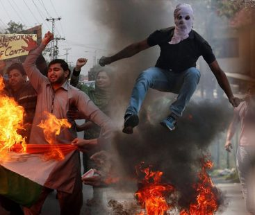 Crisis in Kashmir: what happened the last time India and Pakistan were so close to a conflict