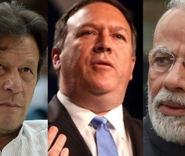 US urges Pakistan-India to defuse military activity to ease tensions