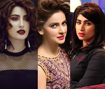 Times when Pakistani Women were ridiculed or bullied for their achievements