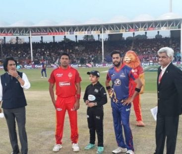 Islamabad United to face Peshawar Zalmis in Eliminator 2 upon defeating Kings