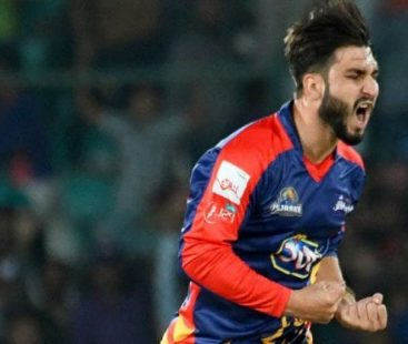 Karachi Kings on the brink of collapse of PSL4, beat Gladiators in a dramatic way