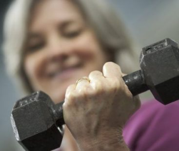 How muscular power differs from strength and why it may be more important for your health