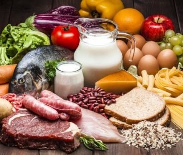 What are the 9 essential amino acids that we have to look for in foods (and where to find them)