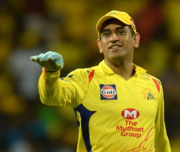 MS Dhoni faces fine for confronting IPL umpires