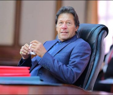 PTI to contest in elections with MQM: PM Imran