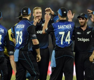 New Zealand announces 15-man squad for World Cup 2019
