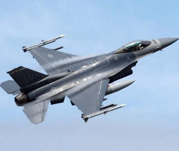 US officials disprove India's claim of shooting down Pakistan's F-16