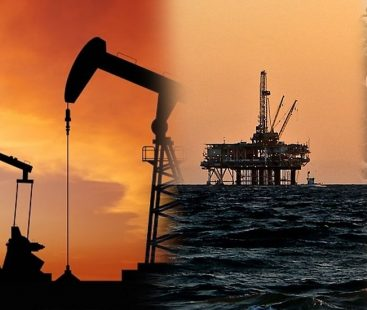 Having Oil Reserves does not promise wealthy economy; Here's Why…