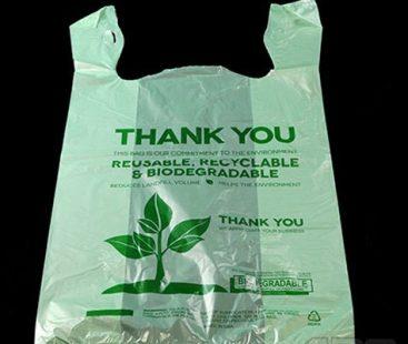 Quetta bans plastic shopping bags