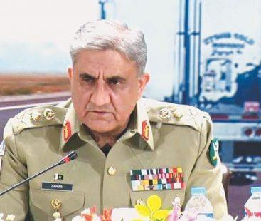COAS orders death sentence for retired brigadier for espionage