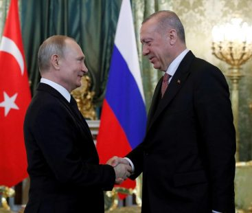 Russia plans to deliver missiles to NATO member Turkey in July: Sources