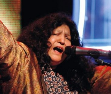 Abida Parveen's copyright claim prompts Coke Studio's 'Hairaan Hua' to take off YouTube