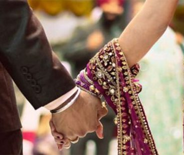 Marriage cancelled after groom's father flees with bride's mother