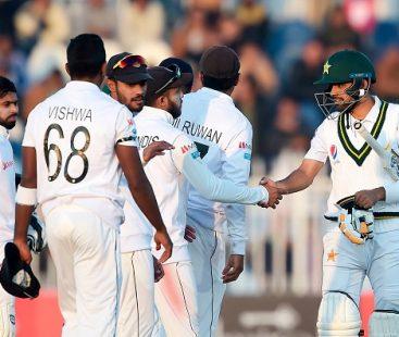MCC announces squad to visit Pakistan