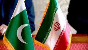 Pakistan, Iran resolve to limit spread of virus together