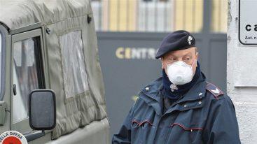 First Pakistani coronavirus patient in Italy dies
