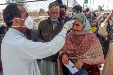 One more coronavirus case confirmed in Sindh