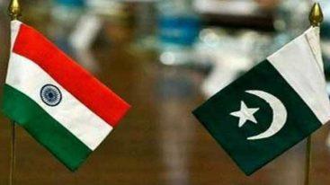India starts diplomatic row with Pakistan
