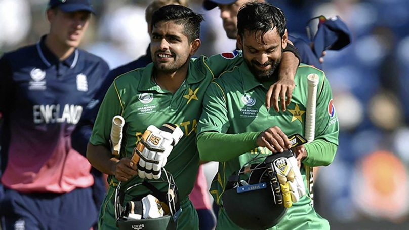 Professor suggests Babar Azam should bat in the middle-order