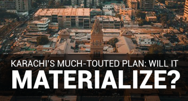 Karachi's much-touted plan: Will it materialize?