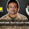 """""""Major"""" Adnan Sami: have you lost your marbles?"""
