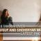 Netizens Swoon Over Syra Yousuf and Sheheryar Munawar's Latest Photoshoot