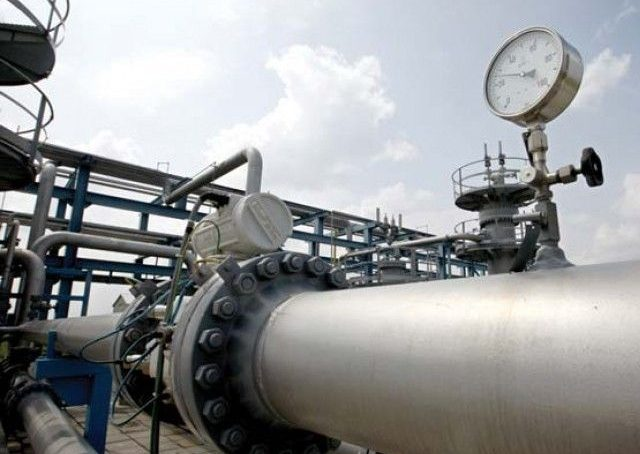 Industry alerts looming gas shortages could impede exports