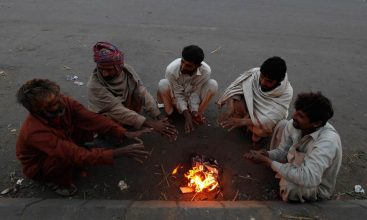 Karachi expects to see its lowest temperature this week