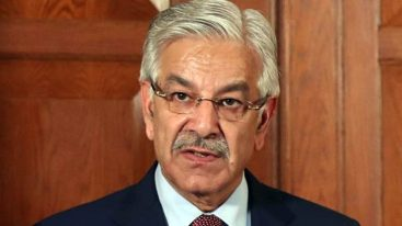 PML-N leader Khawaja Asif nabbed by NAB in assets beyond means case