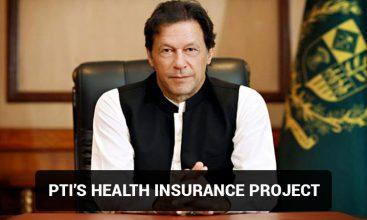 PTI's Health Insurance Project