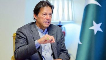 Indian anchor's WhatsApp leak proves Modi govt used Balakot incident to win elections: PM Imran