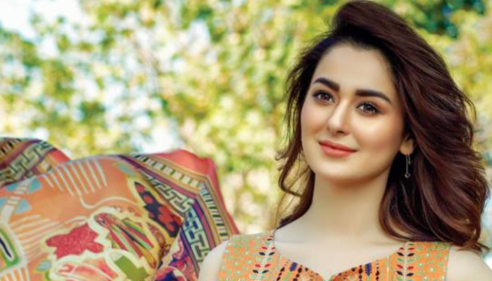 Hania Amir appointed as Peshawar Zalmi's ambassador for PSL-6