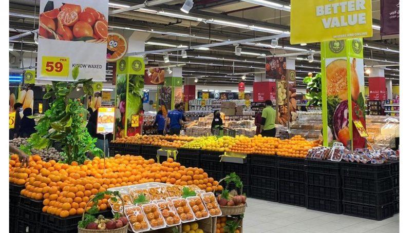 Carrefour Pakistan Kicks Off Five-Month Promotion on Fresh Foods