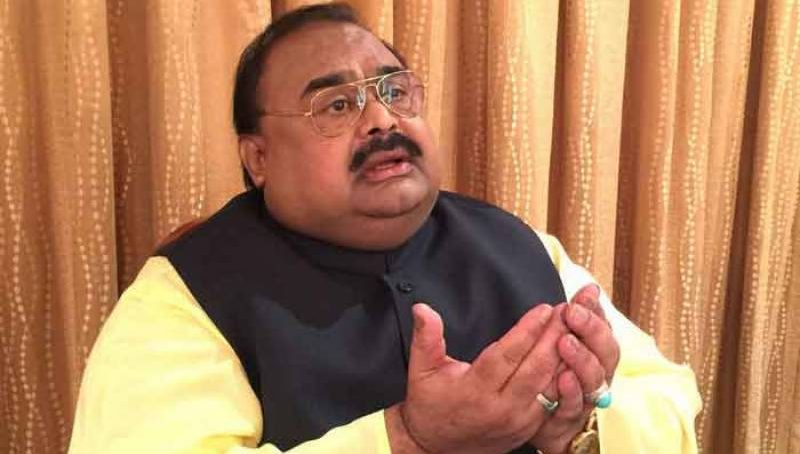 Altaf Hussain in ICU after testing positive for coronavirus