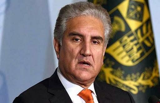 Qureshi asks US not to overlook ground realities vis-à-vis Kashmir