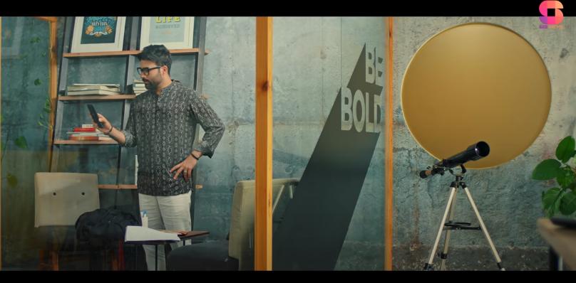 SeePrime's new short-film 'Kahaani' stars Faizan Sheikh