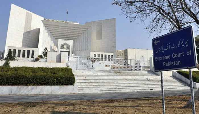 Senate elections should be conducted as per constitution: SC