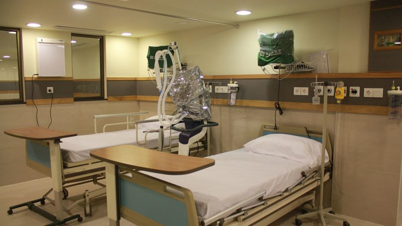 Islamabad hospitals in need of more capacity for COVID-19 patients