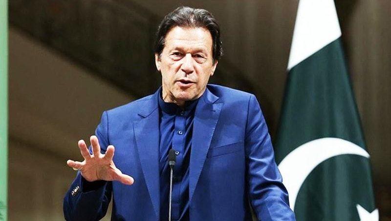 Leaders around the world wish PM Imran Khan a good health