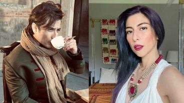 Meesha Shafi faces three years in jail for 'criminal defamation'