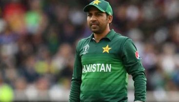 Sarfaraz Ahmed is expected to play against South Africa