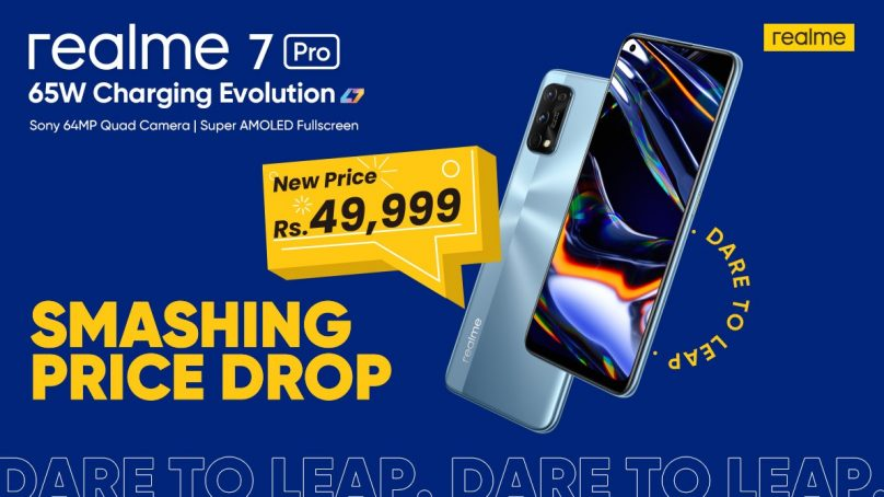 Get ready to get your hands on the fastest charging smartphone in Pakistan